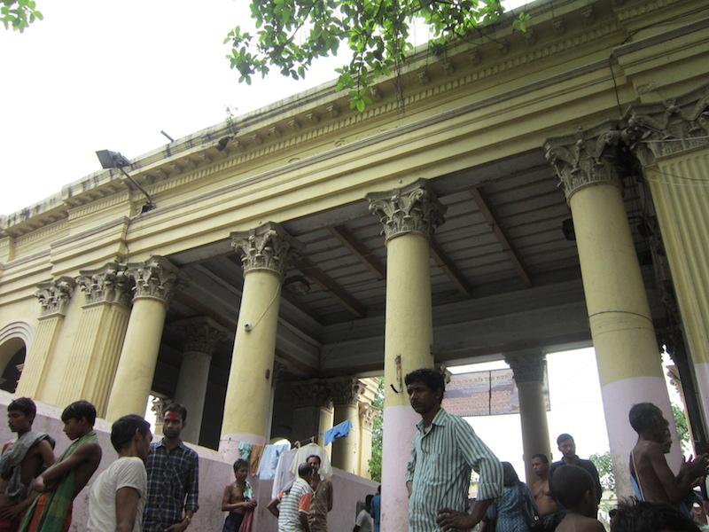 Mutty Seal Ghat